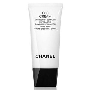 Chanel CC Cream in 20 Beige